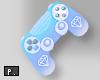 *P Gamer controller 2