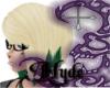 Hy: San Blonde/Clover