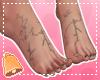 Nyx Feet