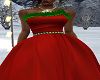 FG~ Christmas Gown