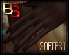 (BS) Bunny C Gloves SFT