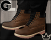 GL| Classic Leather Boot