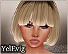 [Y] Kat blonde 1  H