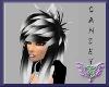 {CRh} Cancey Blk/White