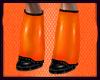 Halloween Boots 2