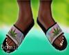 .B. Weed Slides