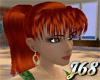 J68 Rumour 2 Auburn Red
