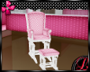 [L] BABY GIRL CHAIR