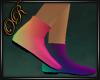 DRV Flat Shoe