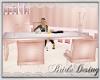 Wedding boutique Desk