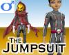 Jumpsuit -Mens v1b
