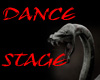 DANCE STAGE