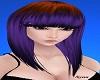 S! Reyna Purple
