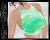 +Vio+ Triangular Green