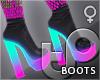 TP Cyberpunk Heel Boots2