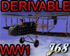 J68 Airco DH2 Derivable