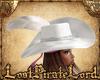 [LPL] Pirate Lady White