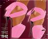 Heels 2020 Pink