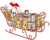 Christmas Ggift Sleigh 2