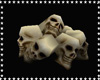 [Obox]skeletons head