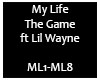 My Life - The Game P1