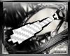 [Xu]™ 8bit Tie White F