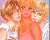 peach girl (ori)