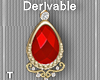 DEV - Mari Earrings
