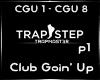 Club Goin Up P1 lQl