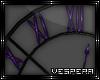 -V- Soft Dreams Clock