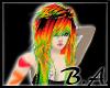 [BA] Blk n Rnbw Jessie