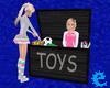 [E] Black Toy Box Set