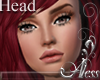 (Aless)Iliada Head