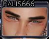 ⓕH♀ Cicatrices  1