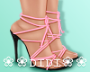!D! Hayley Shoes Pink