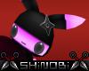 !SW! Ninja Bunny Pink