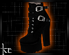 *KR* Candy Witch Boots