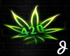 [J] 420 Sign