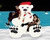 s~n~d polar bear poses