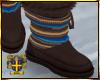 Apres Ski Fur Boots