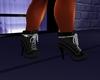 [KR] High Heel Boots