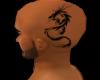 bald  dragon