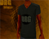 DRG V-Neck Shirt
