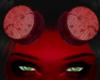 Hellboy Horns