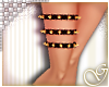 G- SteamP. Thigh Collar