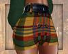 LKC Fall Shorts