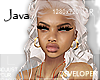 J | Luiza white