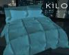 """ Natural Bed"