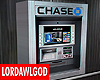 CHASE ATM MACHINE