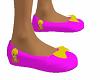 lilgirl tweety shoes